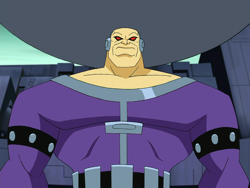 Category War World Episode Images Dc Animated Universe Fandom Justice League Animated Justice League Villain Justice League Unlimited