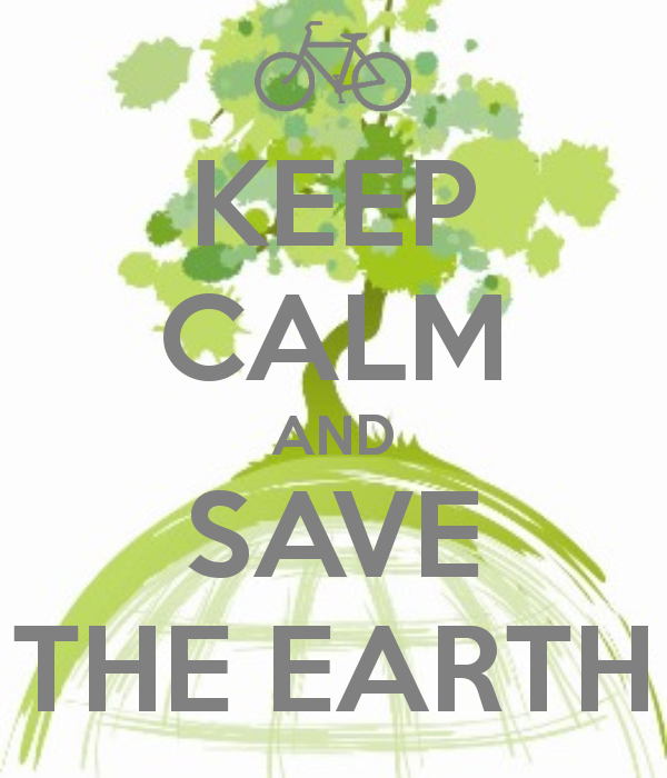 My Green Bicycle (Save Our Planet)