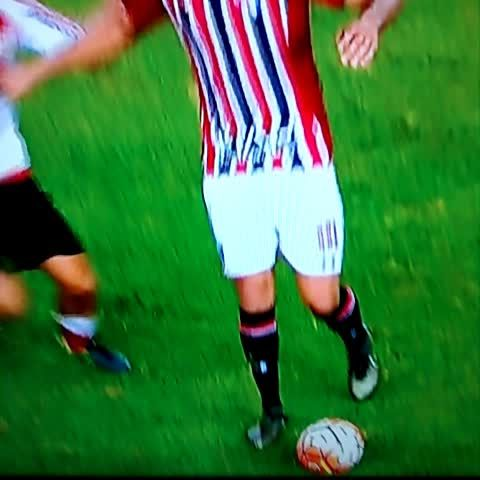 Ganso Un Jugador Distinto Sao Paulo Futebol Clube Soccer Team Sports Jersey