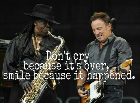 The Big Man Clarence Clemons