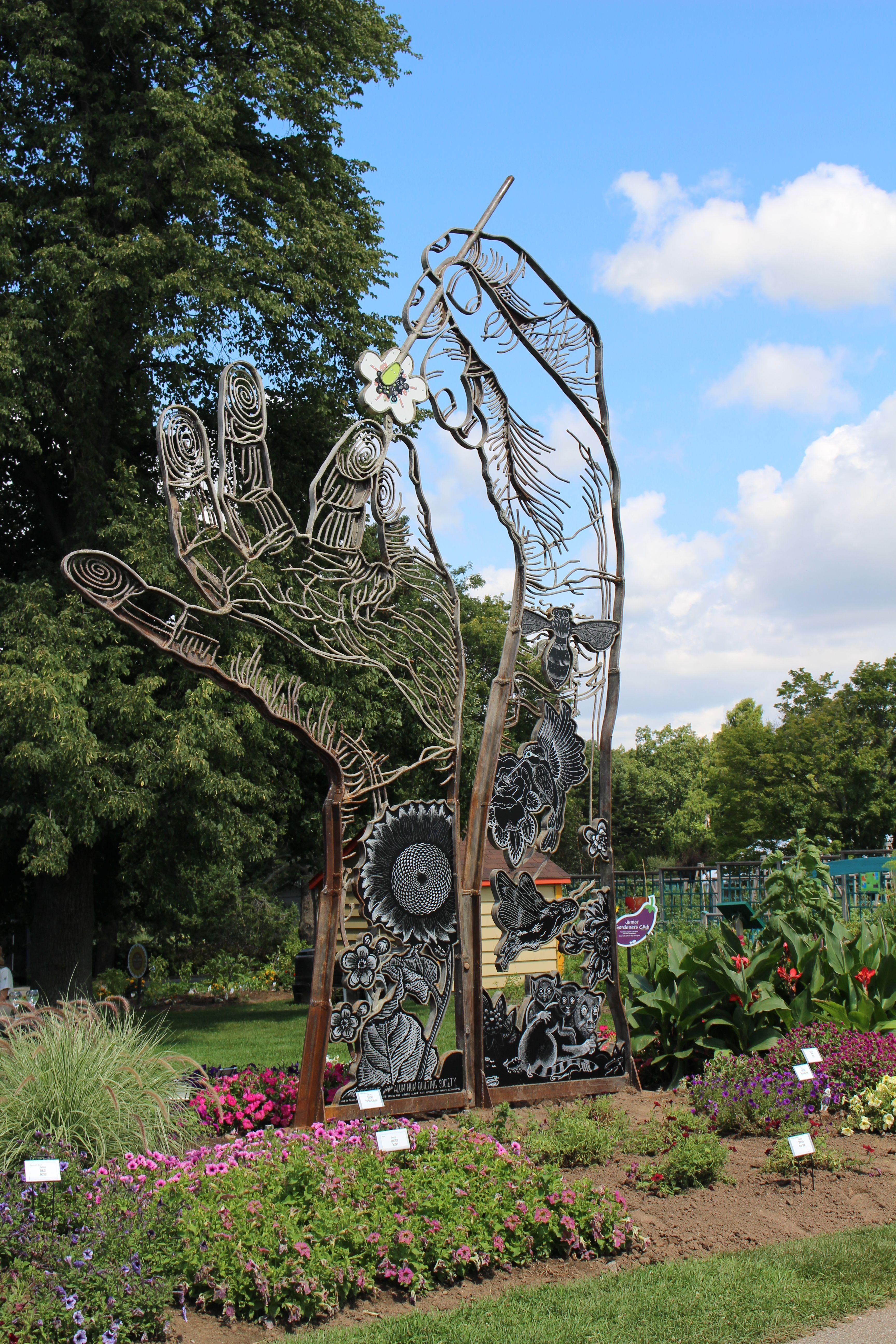 aa4873d078f4fd1e494344b9743a334c - Royal Botanical Gardens Hamilton Ontario Canada