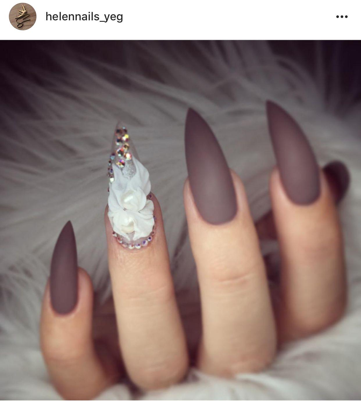 For more poppin\' pins, Pinterest || Kiadriya D.❣ | Nailed It ...