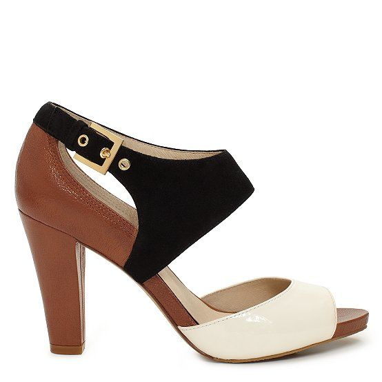 In LOVE with the reena sandal from kate spade. Might have to actually buy these...