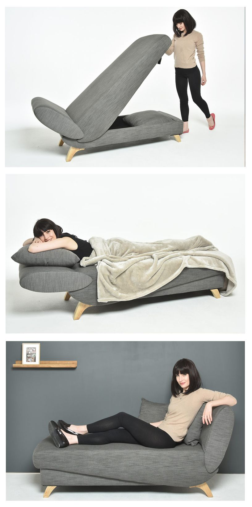 Milly Sofa Bed With Images Single Sofa Bed Sofa Bed Sofa