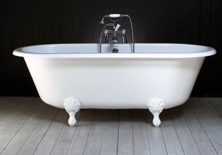 Victoria And Albert Wessex Bath With Images Free Standing Bath