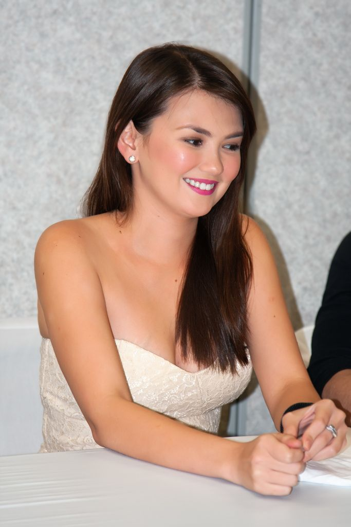 angelica ng bachelor night