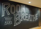 Hand Lettered Chalk Typography By Dana Tanamachi / inspirationfeed.com on imgfave