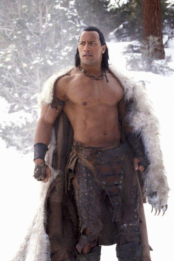 Act Ii Dwayne Johnson As Oberon From Roles As The Toothfairy And Scorpion King Dwayne The Rock Rock Johnson The Rock Dwayne Johnson