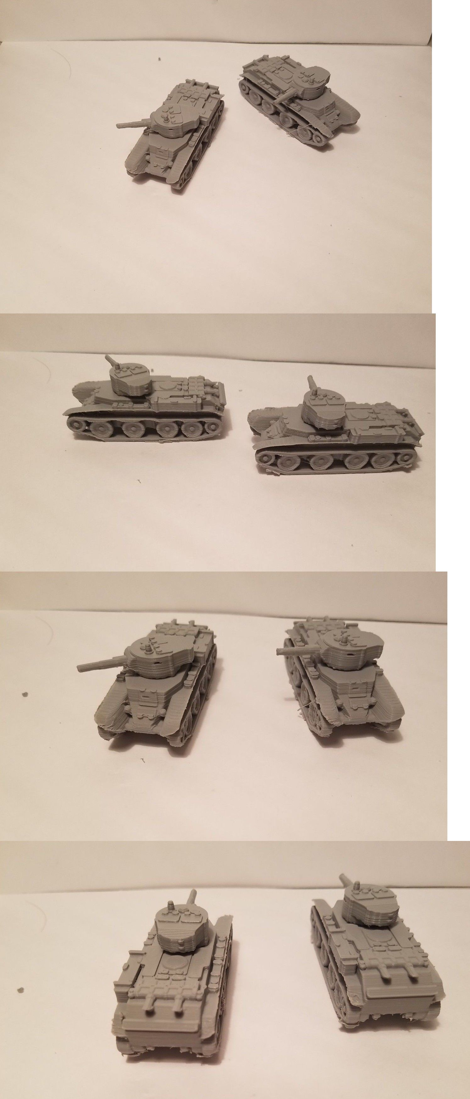 1//72 1//87 1//144 1//100 1//56 1//48 1//200 Churchill AVRE x2 Scale WWII Model Tank