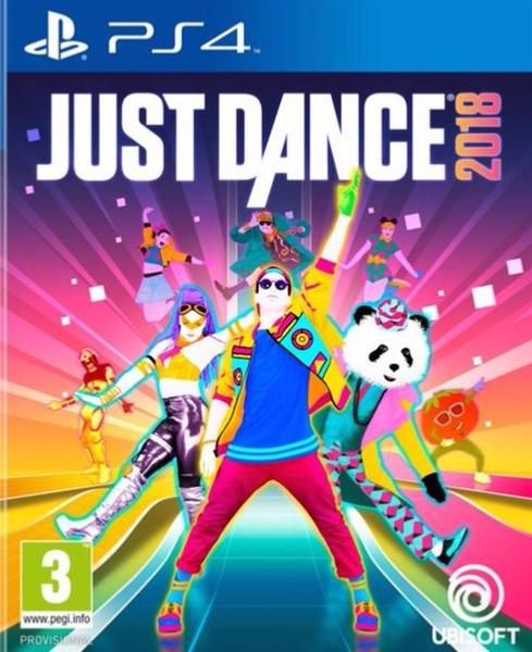 Juego Ps4 Just Dance 2018 Cute Baby Najay Pinterest Just Dance