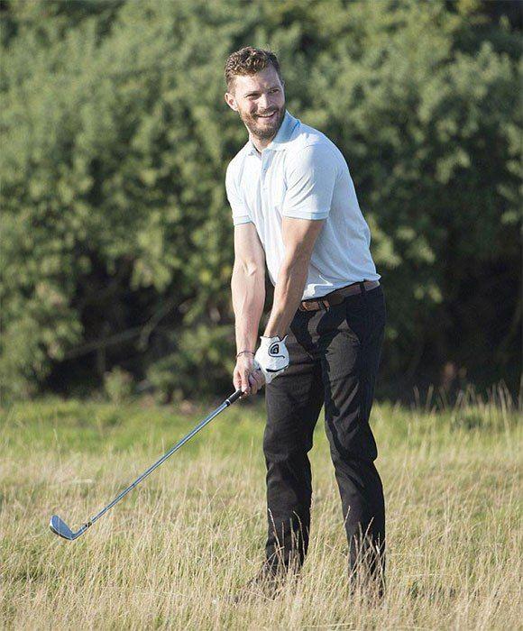 36++ All male golf clubs viral