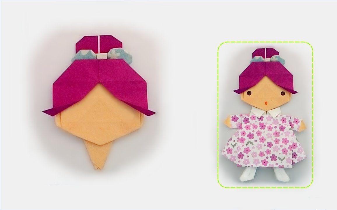 Resultado De Imagen Para Origami Mermaid Instructions Origami