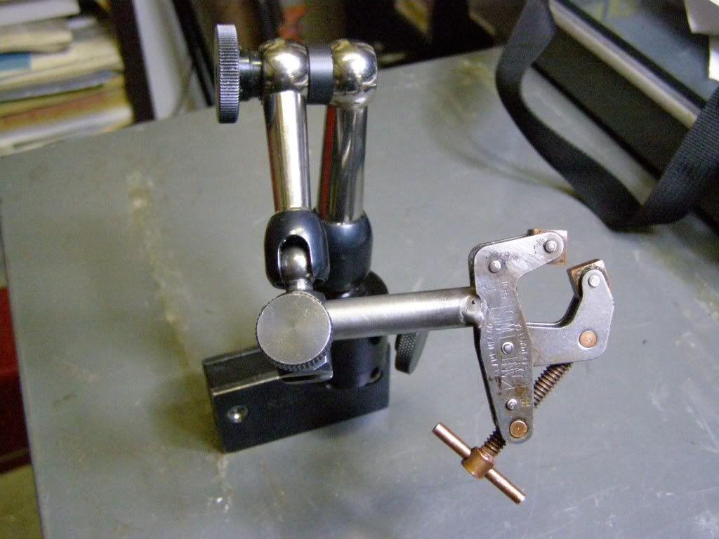 Diy welding shop tools