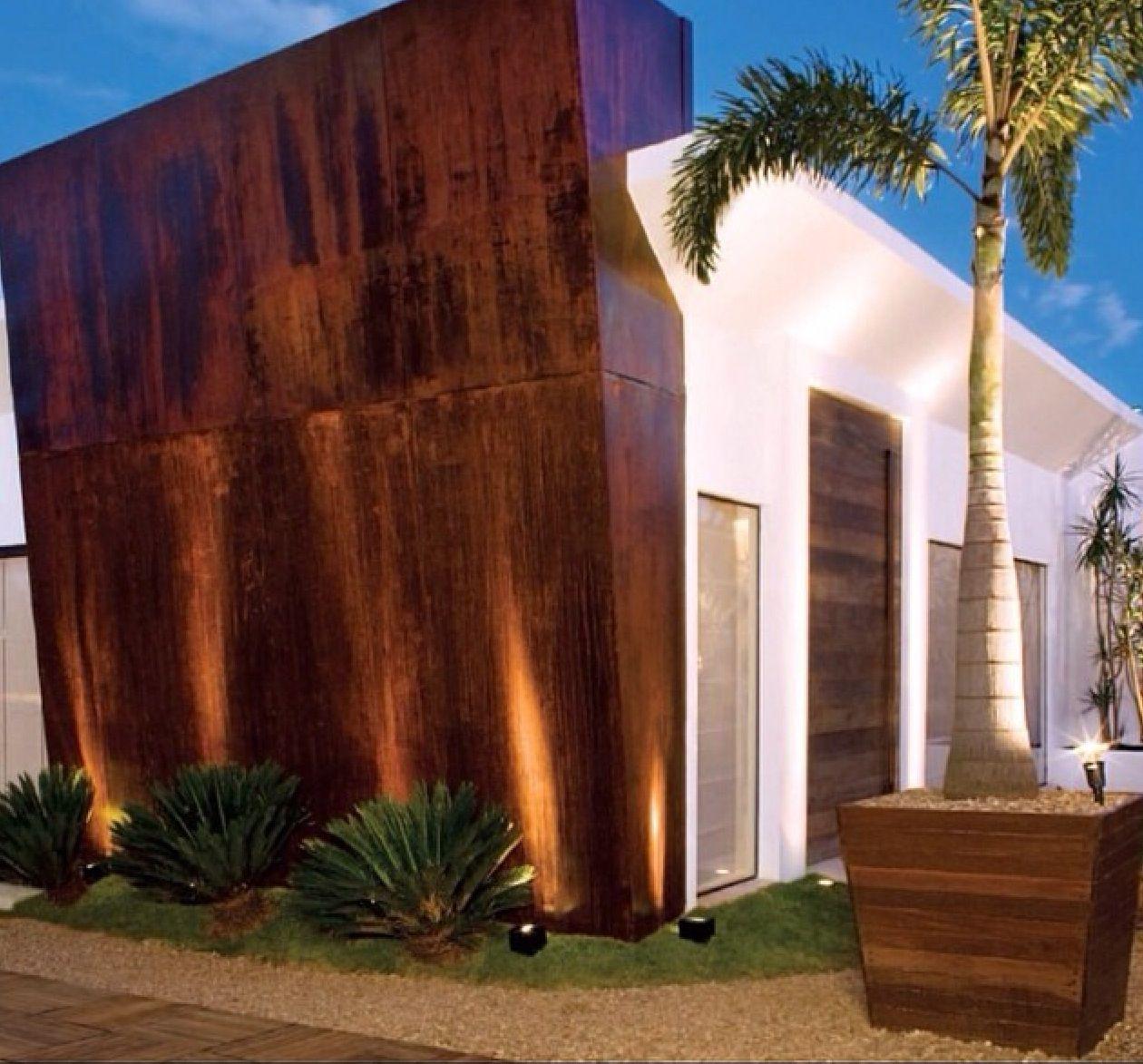 新築住宅の外観アイディア10選 箱型なナウトレンドデザイン: FACHADAS