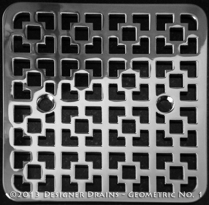 Geometric Squares No 1 Replacement For Kohler K 9136 With