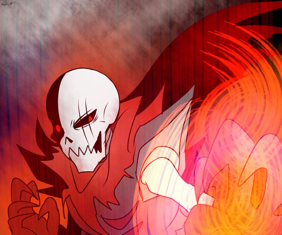 Anime image by UndertaleFan92 on Underfell Rpg maker
