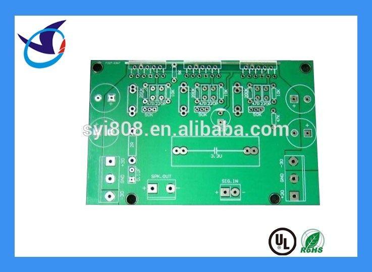 Hot Selling High Quality Cem 1aluminium Circuit Board Custom Ps4 Controller Pcb Circuit Board Ps4 Controller Circuit