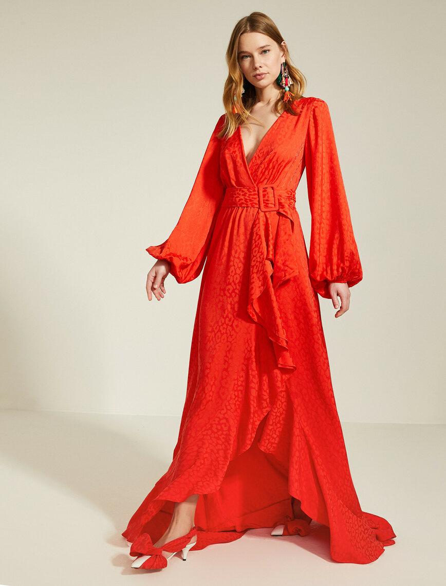 Zeynep Tosun For Koton Elbise Moda Stilleri Elbiseler Ve Elbise Modelleri