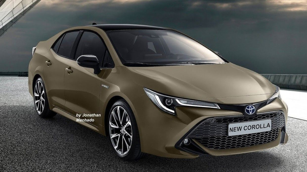 Toyota Xli 2020 Price In Pakistan Review And Release