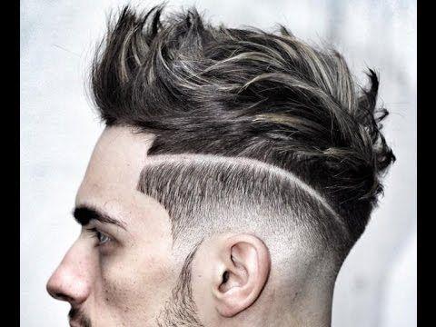 Fotos de corte de pelo desvanecido