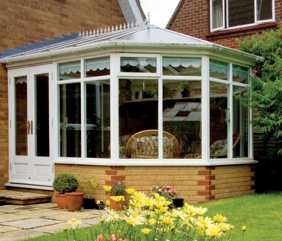 Sunroom Addition Ideas: Plan The Perfect Sunroom Addition - Green Homes