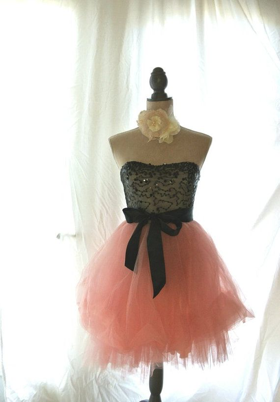 Womens tulle dress gypsy cowgirl shabby chic by TrueRebelClothing, $92.00