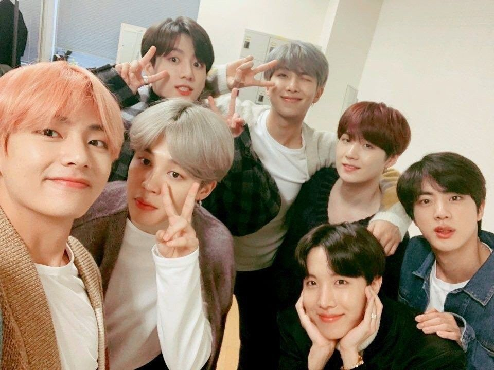Bangtan Bts Ot7 Bangtan Bts Pictures Bts Boys Snapchat/insta ot7 bts yoongi and namjoon are music producers and rappers with two accounts one private and one for their fans. bangtan bts ot7 bangtan bts