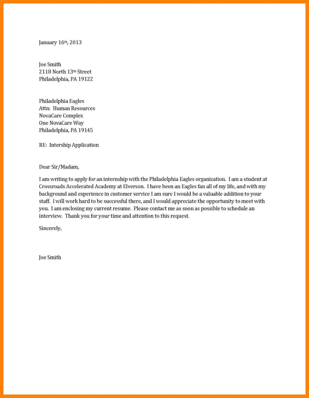23 Short Cover Letter In 2020 Cover Letter For Resume Cover