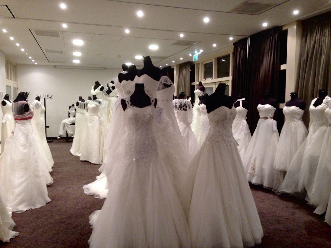 De nieuwe #collectie van #bridalstar #trouwjurken binnenkort in onze #bruidsmode winkel @WomenWantsNL