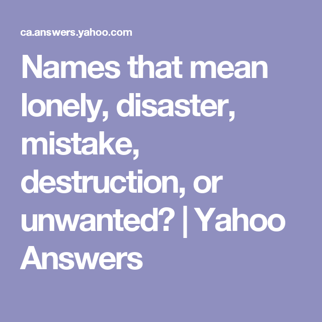 6 dating mistakes yahoo