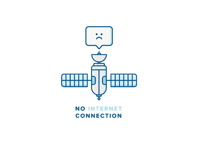 Satellite Icon Satellites Icon Digital Graphics