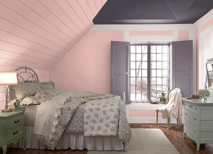 Funky Wickham Gray Living Room Model - Living Room Designs ...