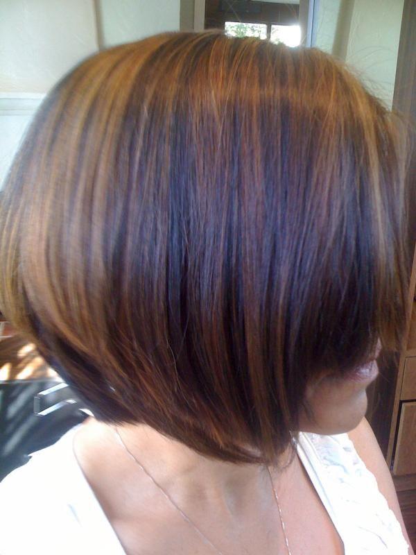 Multi colored hair highlights 30 sexy brown hair with caramel hair coloring multi colored hair highlights pmusecretfo Gallery