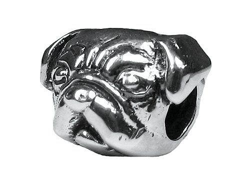 Pandora Pug Charm