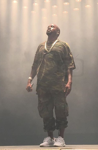 Looklive Shop What You Watch Kanye West Outfits Camo Cargo Pants Kanye West Style