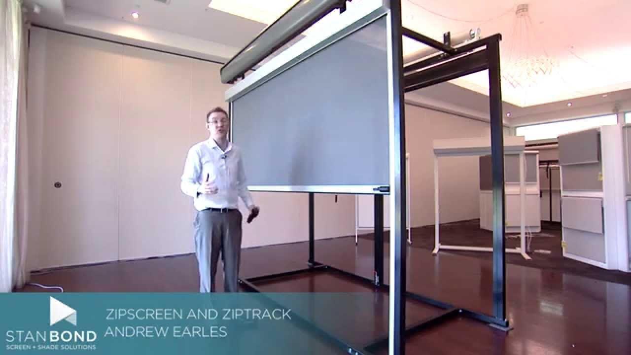 Ziptrak Vs Zipscreen Blinds What Is The Difference Stan Bond Ade In 2020 Blinds Deck Shade Ziptrak Blinds