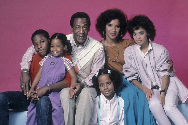 The Cosby Show.