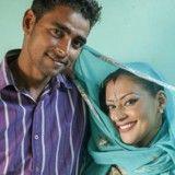 indian men marrying american women