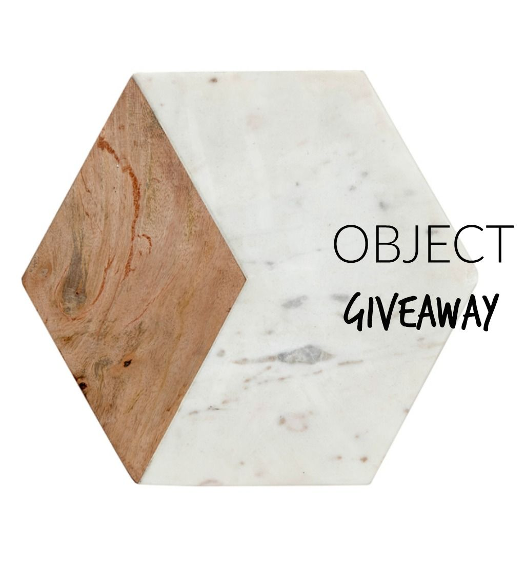 Win a marble & wood chopping board on @katgotthecream | Enter before 02/11