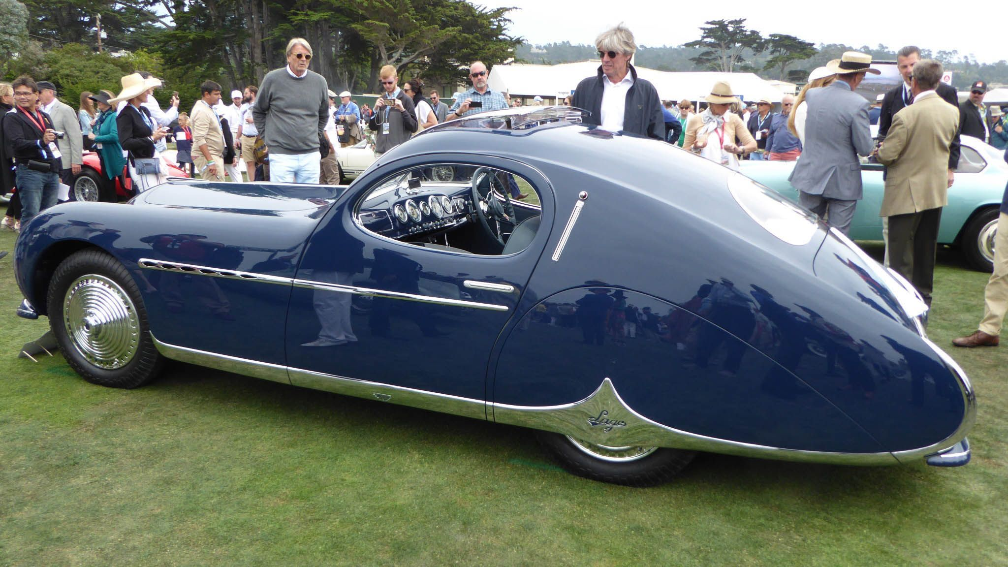 132732 1950 Mercury Monterey | RK Motors Classic and