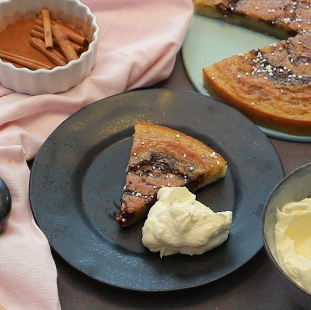 enkelt muffins recept