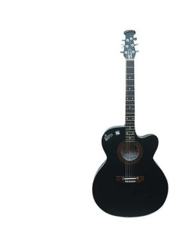 Indian Signature Guitar Is A Great Introductory Acoustic Priced For Anyone To Afford It Comes This Amazing Deal Acoustic Signature Guitar Guitar Instruments