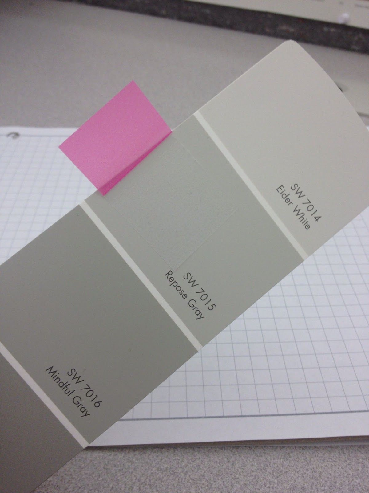 Best Paint The Final Color Selection Part 1 Repose Gray 400 x 300