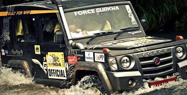 Force Gurkha Xplorer 3-door 4X4 Review: True Explorer | Jeepler | Pinterest  | 4x4, Suv cars and Cars
