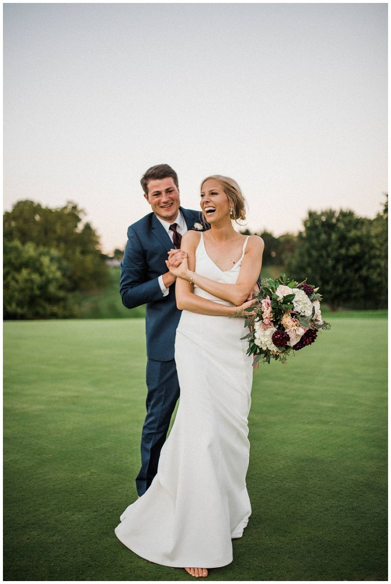 2018 Year In Review Weddings Golf Course Wedding Ohio Wedding Ohio Wedding Photographer