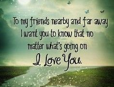 Love Quotes For Girlfriend Far Away