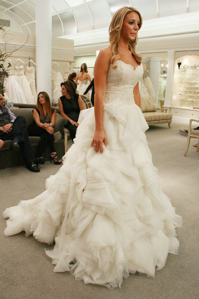 Say Yes to the Dress Wedding Dresses