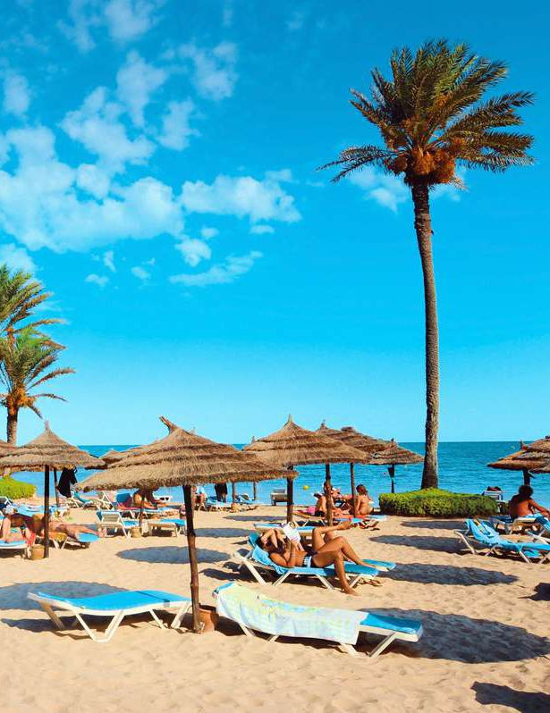 voyage tunisie septembre