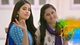 Jhanvi Kapoor Acting Hd Image In Dhadak Movie 2018 Jhanvi Kapoor