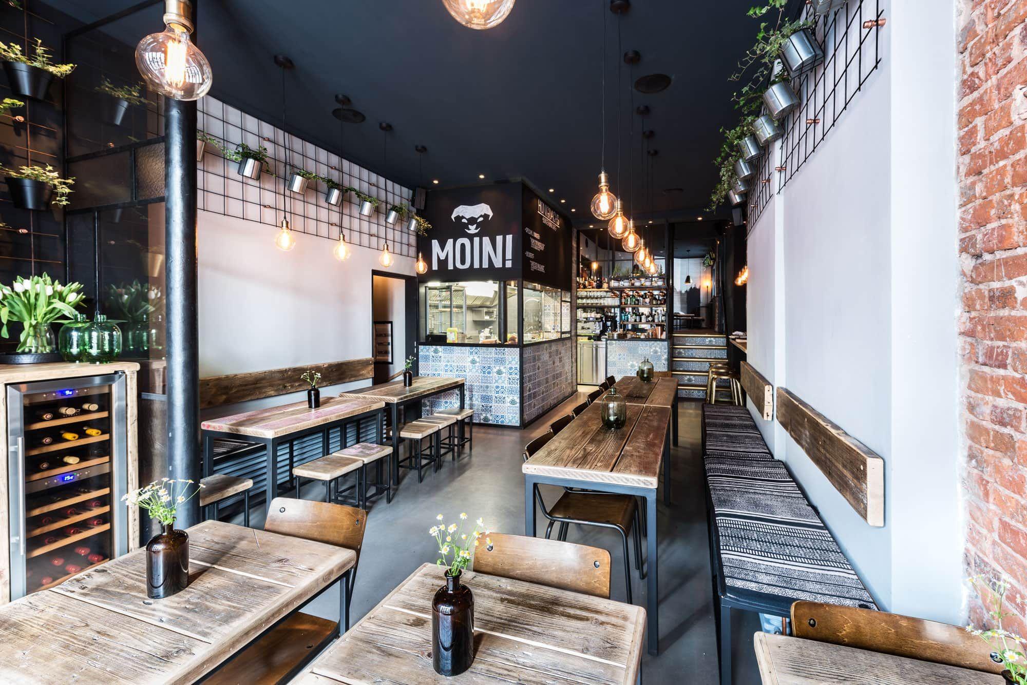 Best Cafe In Bremen